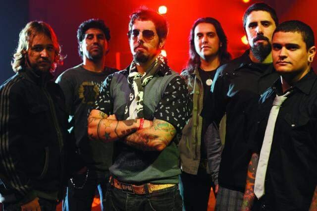 A banda se apresenta nesta sexta-feira (06), no Jeremias Casa de Show. (Foto: Divulgação/Web)