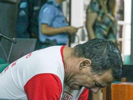"""Jurados inocentam réu acusado de execução no """"cemitério do Nando"""""""