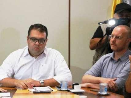 MP quer anular sessões que julgaram quatro vereadores em maio