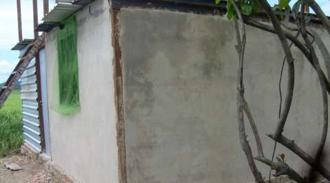 PMA autua idoso em R$ 5 mil por fazer casa em área de preservação ambiental