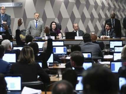 Comissão do Senado vota pela derrubada do decreto de armas de fogo