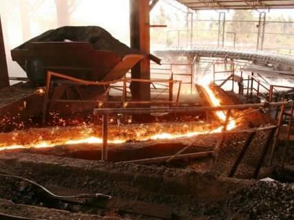 Imasul disponibiliza relatório sobre ampliação de siderúrgica em Ribas