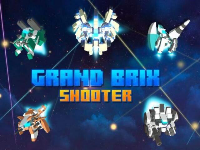 Grand Brix Shooter chega ao Nintendo Switch trazendo uma jogabilidade deliciosa.