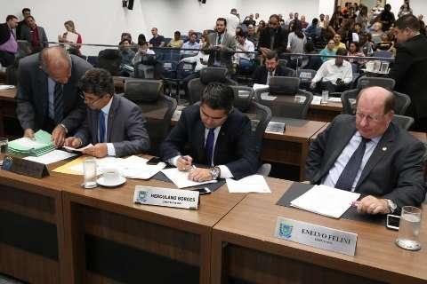 Assembleia vai debater lei e fundo para preservação do Pantanal
