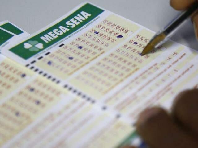 A estimativa de prêmio para o próximo sorteio, no sábado (14) é de R$ 3 milhões. (Foto: Reprodução)