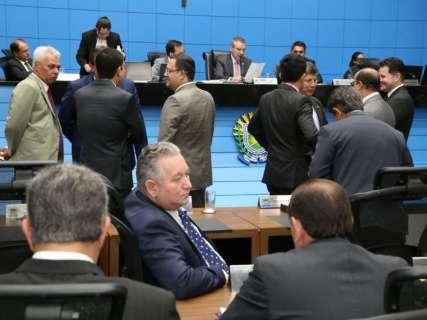 """Deputados articulam audiências no interior para discutir """"cota zero"""""""
