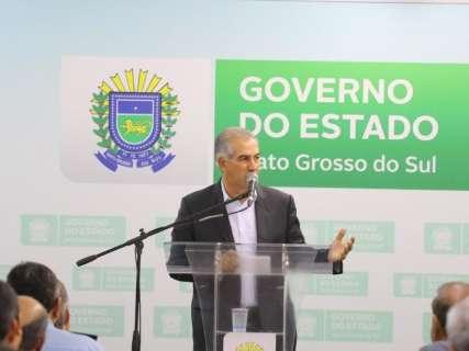 Governador entrega residencial em Terenos nesta terça-feira