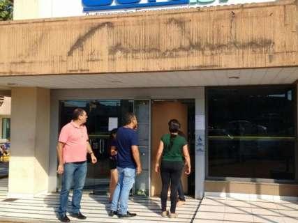Clientes foram avisados sobre fechamento de agência, diz Banco do Brasil