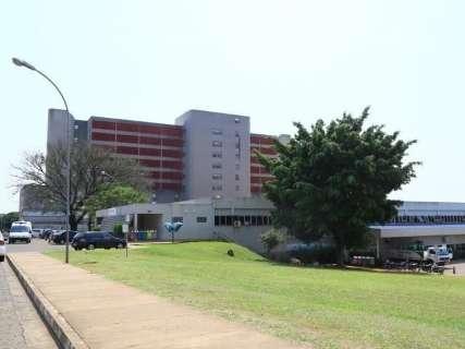 Resultado de exame descarta H1N1 em bebê que passou mal em Ceinf