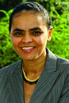 Marina Silva – afinal de contas, o radicalismo sustentável está evaporando?