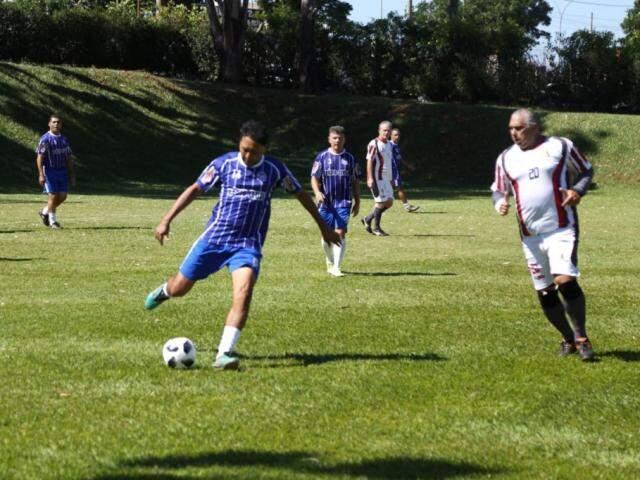 Finais da Copa do Rádio Clube acontecem neste domingo em quatro categorias. (Foto: Paulo Francis)