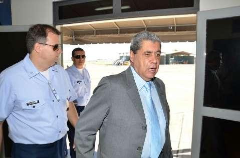 Dilma vem confirmar investimentos em rodovias e educação, diz André