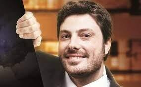 Apresentador do SBT se envolveu em polêmica sobre eleição (Foto; Divulgação)