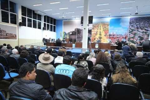 Líder do prefeito diz que nova concessão impede privatização da Sanesul