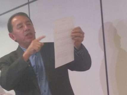 Após demissões, nova diretoria do Detran deve ser nomeada nesta sexta