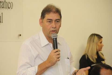Para Bernal, momento político no Brasil é delicado e exige equilíbrio
