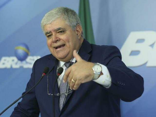 Ministro Carlos Marun disse que o governo procurou ouvir todos os segmentos da categoria - (Foto: Valter Campanato/Agência Brasil)