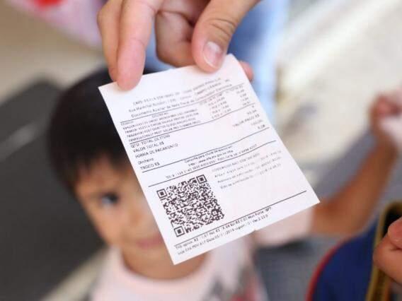 Sem saber de benefícios, muitos consumidores não veem necessidade de pedir CPF na nota(Foto: Paulo Francis)