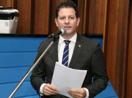 Renato Câmara busca apoio para tentar antecipar eleição no MDB