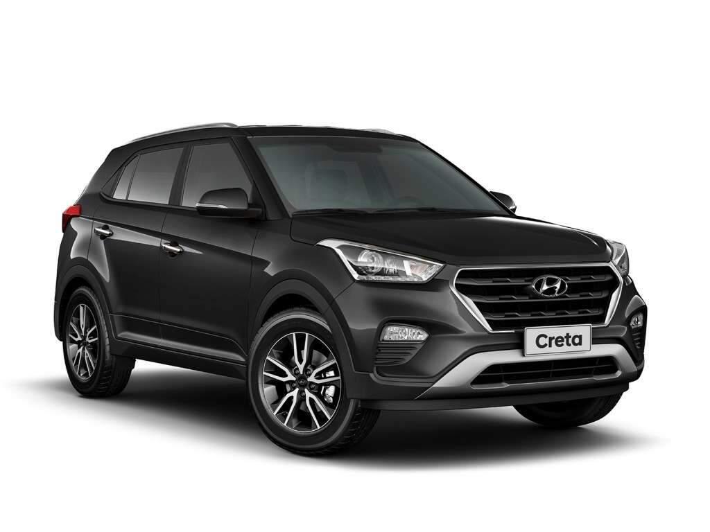 Hyundai Vai Vender Chave Presencial Em Forma De Pulseira Para O Creta Veiculos Campo Grande News