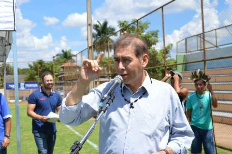 Bernal cita opositores e diz que greve de servidores tem interesse político