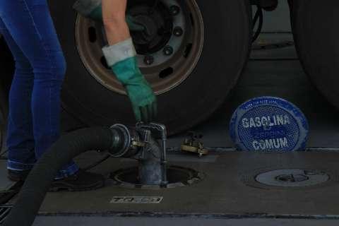 Reflexo da greve ainda é sentido em postos e etanol está em falta