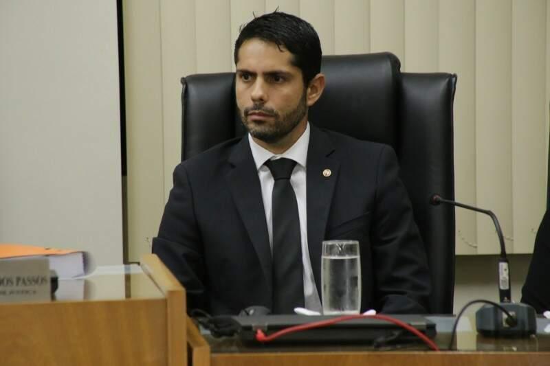 Segundo promotor Marcos Alex, Ministério Público prossegue com apurações. (Foto: Arquivo)