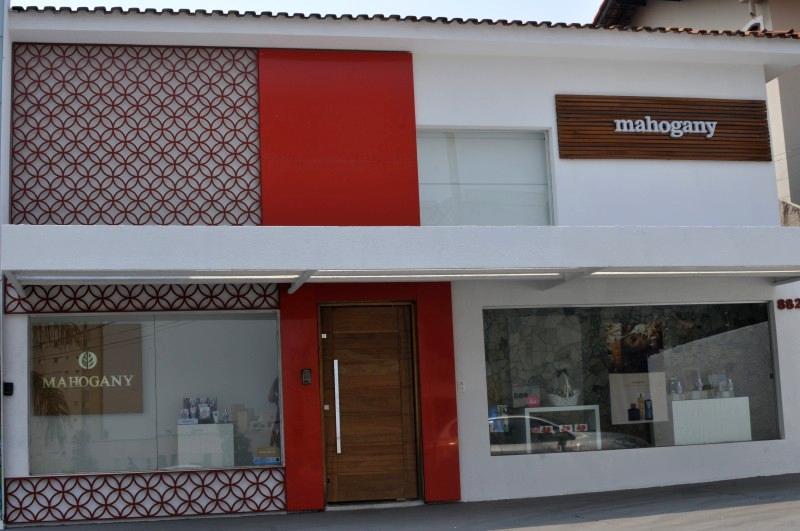 A loja da Mahogany em Campo Grande fica na Rua Rio Grande do Sul, 882.