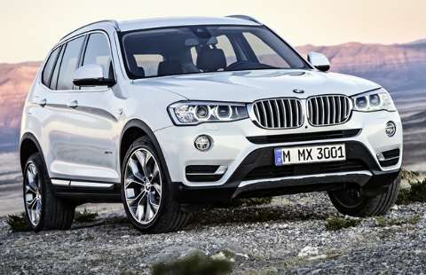 BMW convoca clientes para recall do ISOFIX
