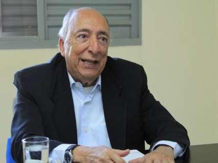Pedro Chaves aposta em currículo e credibilidade para tentar reeleição