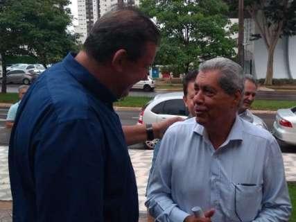 André permanece no comando do MDB e ainda é cotado à prefeitura