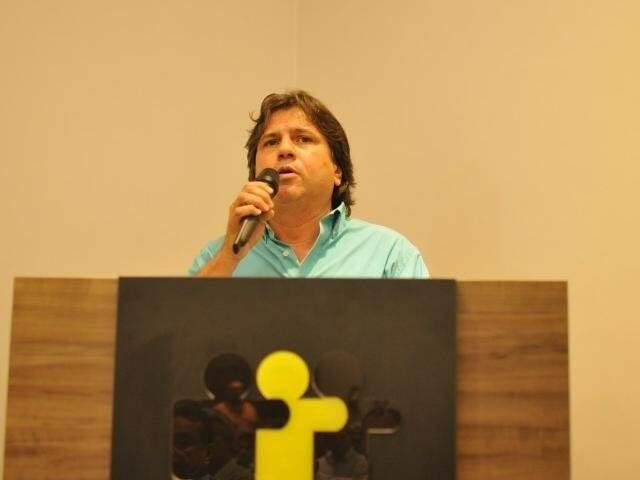 Segundo Caravina, sistema será discutido em assembleia na Assomasul. (Foto: Alcides Neto/Arquivo)