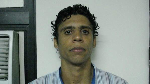 Líder do tráfico na Rocinha, Nem agora é um dos hóspedes da Penitenciária Federal de Campo Grande. (Foto: Gabriela Moreira/ Agência O Dia)