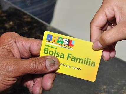 Beneficiários do Bolsa Família vão receber R$ 21,7 milhões em MS