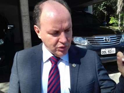 Comissão de deputados pede redução do ICMS no diesel para governador
