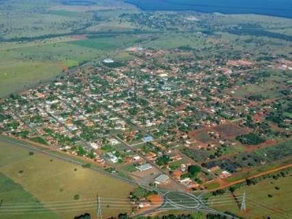 Selvíria é 5ª cidade com maior desenvolvimento no emprego e renda do Brasil