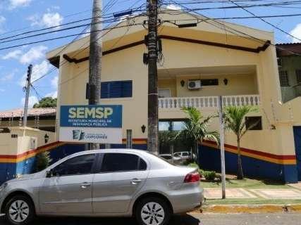 Secretaria avalia levar sede da Guarda Municipal de volta à rodoviária velha