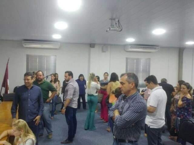 Eleição no CRO-MS chegou a ser suspensa em fevereiro e remarcada para 4 de abril. (Foto: Divulgação/Arquivo)