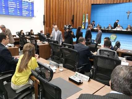 Em votação unânime, deputados aprovam Refis do TCE que dá descontos de até 100%