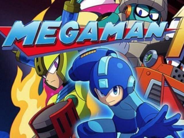 Mega Man 11 é muito competente e divertido.