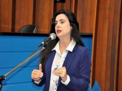 """Deputada quer reforço policial para audiência sobre """"Escola sem Partido"""""""