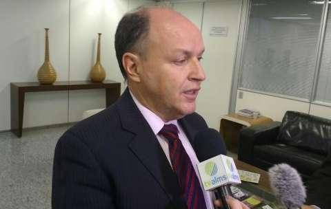Assembleia só discute indicação ao TCE após abrir vagas, diz Mochi
