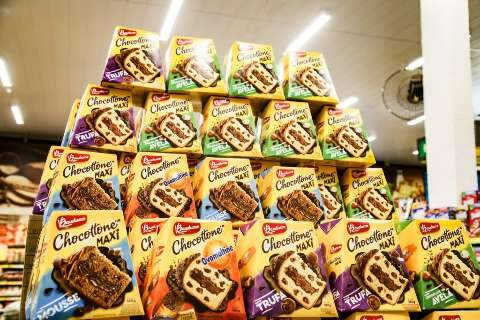 """""""Comidas de Natal"""" chegam às lojas e ativam expectativa de vendas"""