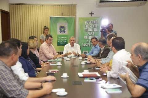 Governo avalia decretar emergência por perdas na economia, diz deputado
