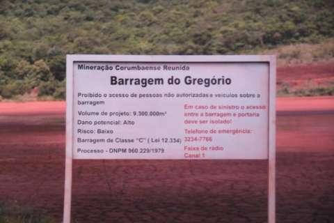 Última vistoria em barragens de MS foi na base do olhômetro, diz geólogo