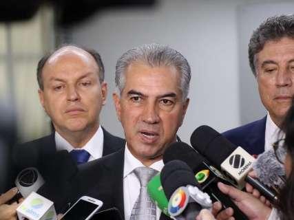 Reinaldo dá 10 dias para secretários decidirem quem volta para o governo