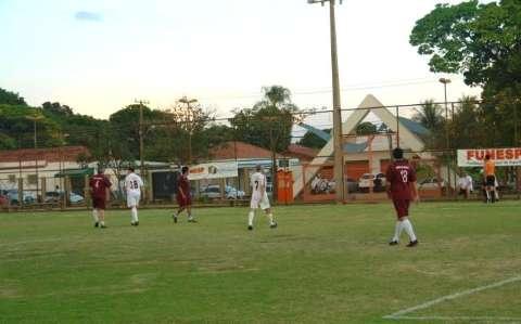 Evento reúne ex-jogadores do Santos, Comercial e Operário na Capital