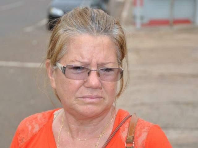 """Madalena não apoia motorista folgados, mas diz que não dá para confundir """"mania"""" com corrupção"""". (Foto: Marcelo Calazans)"""