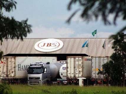 Após seis dias com atividades suspensas, JBS retoma abates em MS