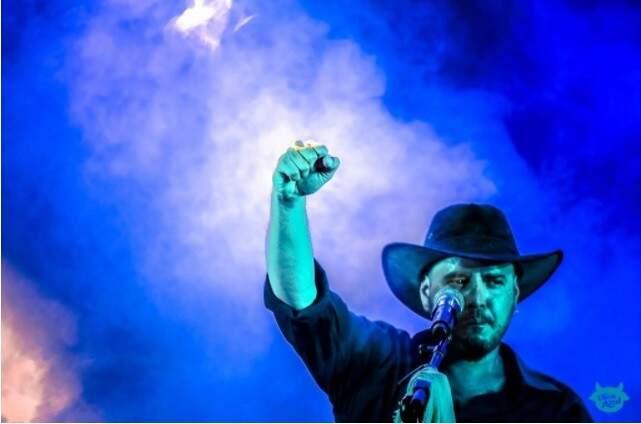 Pelo folk, Guga Borba é o nome da música independente em Mato Grosso do Sul